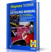 AUTOMOTIVE DETAILING MANUAL