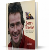 BARRY SHEENE (PAPERBACK)
