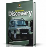 LAND ROVER DISCOVERY: HAYNES ENTHUSIAST GUIDE SERIES